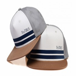 PACK ADULT-KIDS POTRIUS CAP...