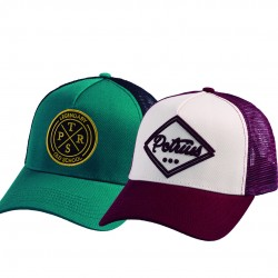 PACK POTRIUS TRUCKER SUMMER