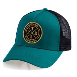 TRUCKER CAP POTRIUS OLD...